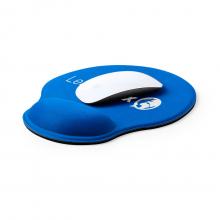 Tappetino per mouse | Antiscivolo | Supporto per il polso