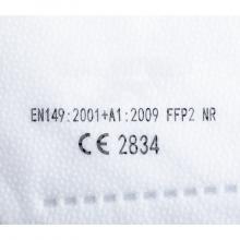 FFP2 Mascherina   5 strati   Non stampata   max170