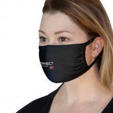 Maschera viso 3 strati | Cotone | Riutilizzabile