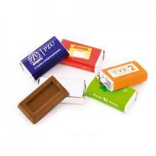 Cioccolatino incartato| 5 grammi | Napoletano