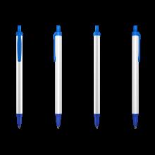 Penna a sfera | BIC | Clic Stic Digital | 771882 Blu