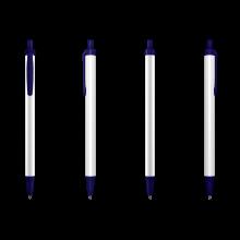 Penna a sfera | BIC | Clic Stic Digital | 771882 Blu scuro