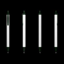 Penna a sfera | BIC | Clic Stic Digital | 771882 Verde scuro