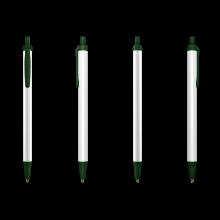 Penna a sfera | BIC | Clic Stic Digital | 771882 Verde