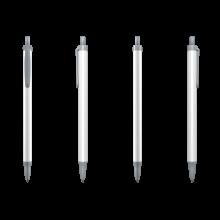 Penna a sfera | BIC | Clic Stic Digital | 771882 Metallo