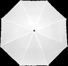 Ombrello colorato | Manuale | Ø 90 cm | 8034092S Bianco