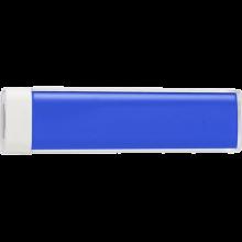 Power Bank | Compatto | 2200 mAh | 8034200 Blu cobalto