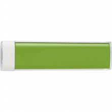 Power Bank | Compatto | 2200 mAh | 8034200 Lime