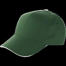 Cappello   Cotone   Regolabile   Consegna rapida   8039114 Verde