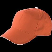 Cappello   Cotone   Regolabile   Consegna rapida   8039114 Arancia