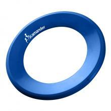 Anello da frisbee | Blu o bianco | Ø 25 cm