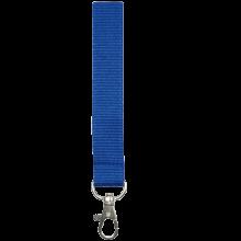 Laccio in poliestere | 25 mm | 87325mm1 Blu