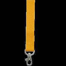 Laccio in poliestere | 25 mm | 87325mm1 Giallo