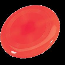 Frisbee colorato| 23 cm| Pronta consegna | 8751312 Rosso