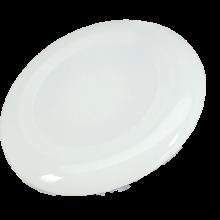 Frisbee colorato| 23 cm| Pronta consegna | 8751312 Bianco
