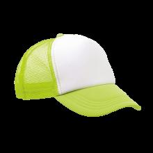 Cappello   Trucker   Regolabile   Full color   8798594FC Neon-verde
