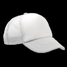 Cappello   Trucker   Regolabile   Full color   8798594FC Bianco