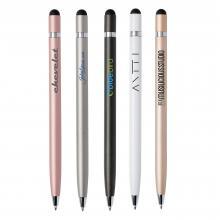Penne | Touchscreen | Metallo | Aspetto di lusso | 8861094X