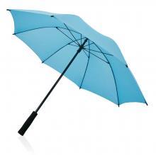 Ombrello contro il maltempo   Apertura manuale   Ø 116 cm   8885021 Blu
