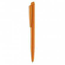 Penna a sfera   Dart base lucido   Inchiostro blu o nero   902600 Arancia