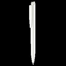 Penna a sfera   Dart base lucido   Inchiostro blu o nero   902600 Bianco