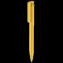Penna a sfera | Vari colori | Senator | 902883 Giallo PMS 7408