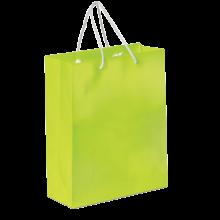 Busta di carta di lusso   Colorata   A4   9191512 Verde chiaro