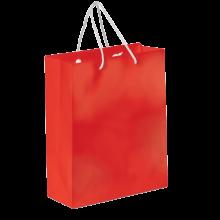 Busta di carta di lusso   Colorata   A4   9191512 Rosso