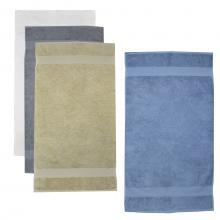 Asciugamano ecologico | 500 grammi | 140 x 70 cm | 100% cotone organico