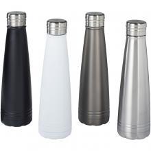 Bottiglia | Acciaio inox | 500 ml | 92100461 Nero