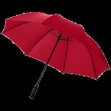 Ombrello antivento | Automatico | Ø 130 cm | 92109042 Rosso