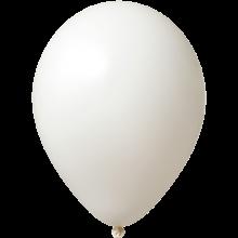 Palloncini con stampa | Ø 33 cm | Economici | Lattice organico | 9485951 Bianco