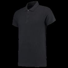 Polo | Vestibilità slim | Tricorp Workwear | 97PPF180 Grigio scuro
