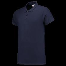 Polo | Vestibilità slim | Tricorp Workwear | 97PPF180 Inchiostro