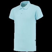 Polo | Vestibilità slim | Tricorp Workwear | 97PPF180 Blu chiaro
