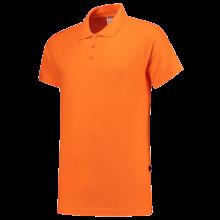 Polo | Vestibilità slim | Tricorp Workwear | 97PPF180 Arancia