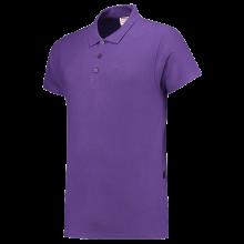 Polo | Vestibilità slim | Tricorp Workwear | 97PPF180 Viola
