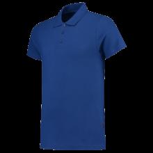 Polo | Vestibilità slim | Tricorp Workwear | 97PPF180 Blu reale