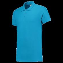 Polo | Vestibilità slim | Tricorp Workwear | 97PPF180 Turchese