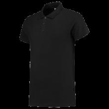 Polo | Vestibilità slim | Tricorp Workwear | 97PPF180 Nero