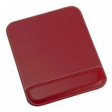 Tappetino per il mouse   ergonomico   159850 Rosso