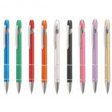 Penna a sfera | in alluminio | Colorata in opaco | 111sonic