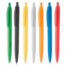 Penna a sfera | Plastica | Inchiostro blu | 155557