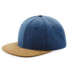 Cappello | Snapback | Scamosciato