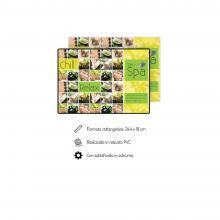 Tappetini per mouse | Rigido | Quadricromia | 11240190
