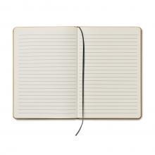 Quaderno A5   Materiale riciclato   80 pagine   max155