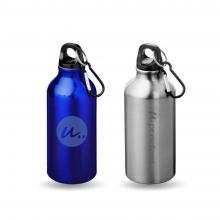 Bottiglia   Borraccia   In alluminio  Incisione   400 ml