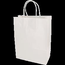 sacchetti di carta | Piccola A5 | 109KRF01 Bianco