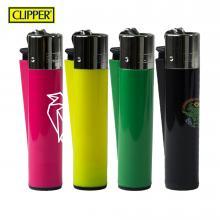 Clipper | Rotondo | Plastica ECO | 34001
