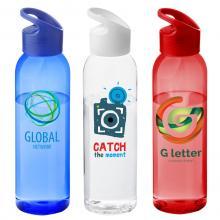Bottiglia Sky | Tritan | 650 ml | Consegna veloce | Full color | max1241